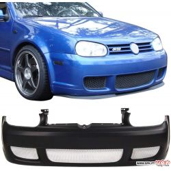 PARA-CHOQUES FRONTAL LOOK R32 VW GOLF 4