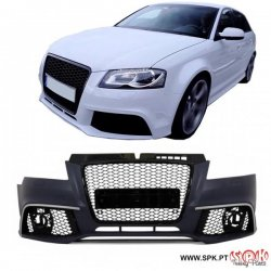 PARA-CHOQUES FRONTAL LOOK RS AUDI A3 8P / 8PA