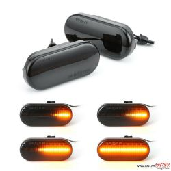 PISCAS LED DYNAMIC VW / SEAT / FORD